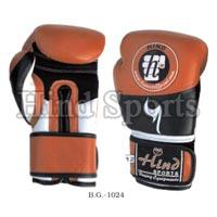 Boxing Gloves 22