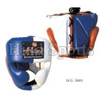 Boxing Head Guards 01