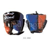 Boxing Head Guards 02