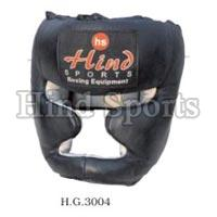 Boxing Head Guards 04