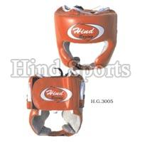 Boxing Head Guards 05