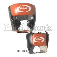 Boxing Head Guards 06