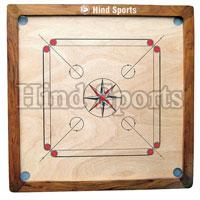 Carrom Board : 03