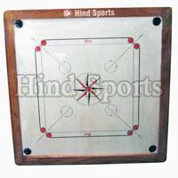Carrom Board : 04