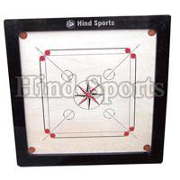 Carrom Board : 07