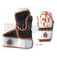 Mma Gloves 01