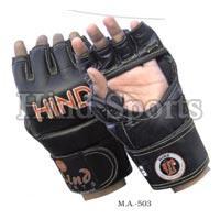 Mma Gloves 02
