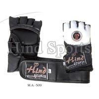 Mma Gloves 08