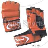 Mma Gloves 09