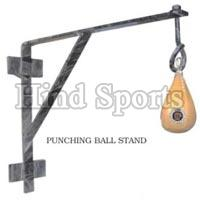 Punching Ball Stand
