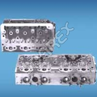 Automobile Cylinder Heads