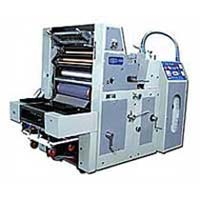 Swing Gripper Sheet Fed Offset Printing Machine