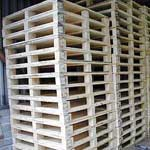 Wooden Pallets - 13