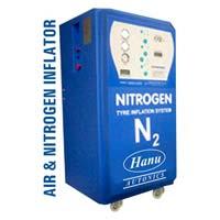 Nitrogen Inflator
