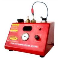 Spark Plug Cleaner & Tester (SPCT)