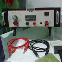 Chemical Metal Etching Machine (ME103)