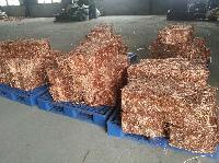 Millberry Copper Wire Scrap 01