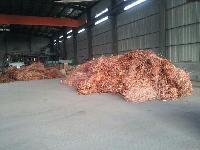 Millberry Copper Wire Scrap 02