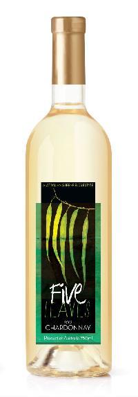 Five Leaves Large Chardonnay Wine