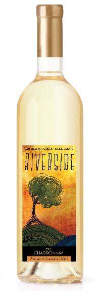Riverside Chardonnay Wine