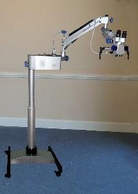Portable ENT Operating Microscope