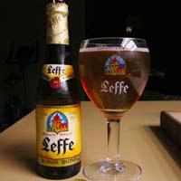 Leffe Blonde Beer
