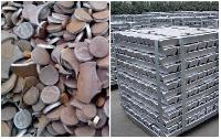 Ingots and Billets