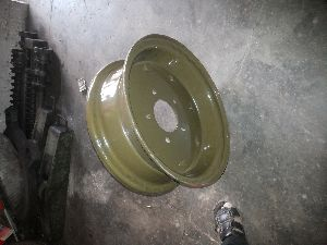 Double Plate Rim