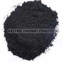Coconut Shell Charcoal Dust