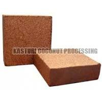 High Ec Coir Pith Blocks