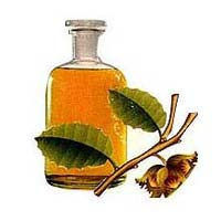 Australian Patchouli Oil