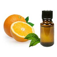 Indian Orange Oil