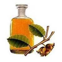 Indian Patchouli Oil