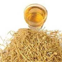 Indian Vetiver Oil