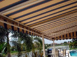 Fix Structure Awnings