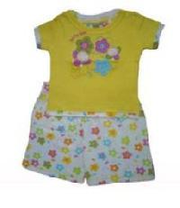 Baby Girls' Nightwear
