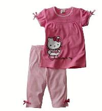Baby Girls' Nightwear Long