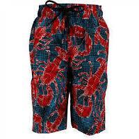 Boy's Printed Shorts