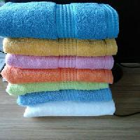 Coloured Terry Towel