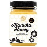 MGO Honey (200+)