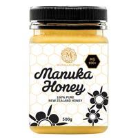 MGO Honey