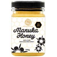 MGO Honey (300+)