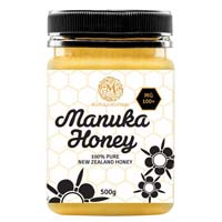 MGO Honey (100+)