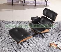 Chaise Ottoman Lounge Chair