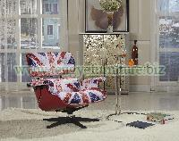 Customized Emes Lounge Chair