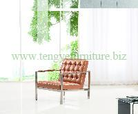 Fancy Aluminium Chair