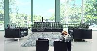 Modern Knoll Shanghai Sofa Set