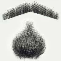 Beard & Mustache 02