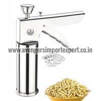 Stainless Steel Kitchen Press 01