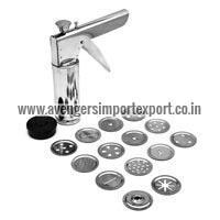 Stainless Steel Kitchen Press 02